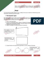 Manual FlashCs5 CAPITULO3-Herramientas de Dibujo