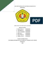 Koleksi Hama Filum Mollusca Dan Kelas Mamalia Di Indonesia Ready Print