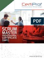 Scrum Master Professional Certificate (SMPC) Estudiantes  - Versión ES_11_2017 Certiprof.pdf