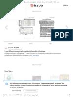 Puno_ Diagnostico Para La Gestión Del Cambio Climático. by Proyecto PE-T1194 - Issuu