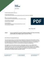Maior organização científica do mundo publica carta contra cortes de Bolsonaro