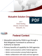 Mutualink Solution Overview