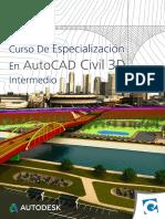 Autocad Civil 3d - Bas - Sesion 3 - Manual