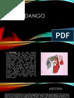 El Fandango