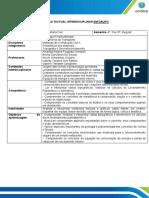 Produção Textual em Grupo - ENG. CIVIL - 5° Periodo