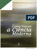japiassu como nasceua a ciencia.pdf