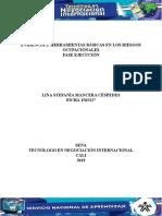 Evidencia 2 Test Fisico y Ficha Antropometrica