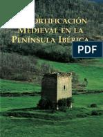 [1992] La fortificación medieval en la Península Ibérica.pdf