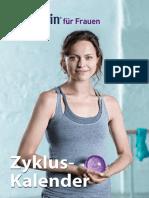 dolormin-zykluskalender