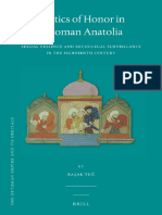 Politics of Honor in Ottoman Empire.pdf