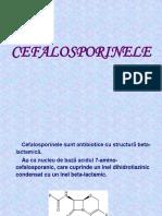 3 . - Cefalosporine.carbapenemi, Monobactami (1)