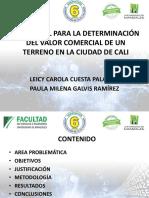 Presentacion Final Galvis_Cuesta