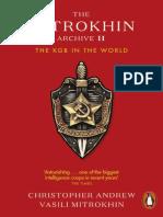 The Mitrokhin Archive II_ Pt. 2 - Christopher Andrew.pdf