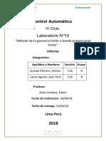 Lab10 Quispe-Laura C16-B Control Automático