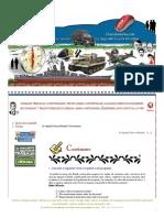 La Segunda Guerra Mundial. Cuestionario