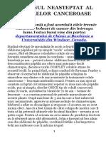 UCIGASUL NEASTEPTAT AL CELULELOR       CANCEROASE .pdf