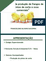 Francislene Silveira Sucupira
