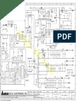 DLA001D sony  fuente.pdf