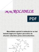 4. - Macrolide, Licosamide,Glicopeptide (1)