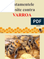 tratamente contra varroa