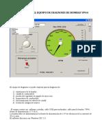 Dt4400pc Instrucciones
