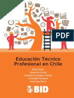 Educación Técnico Profesional en Chile