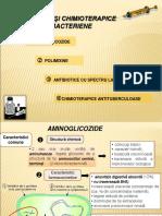 5. - Aminoglicozide, Polimixine, AB -Spectru Larg, (1)