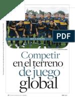 Caso Boca Juniors