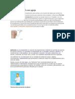 Biopsia Pleural Con Aguja