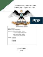 MATEMATICA CORRUPCION INFORME