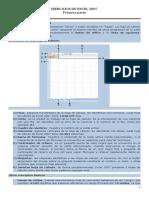 Ejercicios de Excel 1