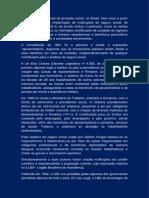 A Evolução Da Seguridade Social No Brasil