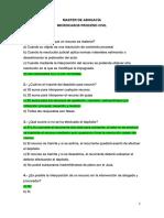 Respuestas Alumnos Microcasos Proceso Civil 1-Presupuestos Con Soluciones (1)