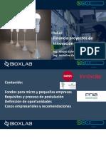 SNI-Fondos para Proyectos de Innovación.pdf