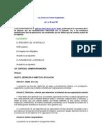 LEY NRO. 30077-Ley Contra El Crimen Organizado (1)