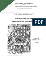 História Moderna (Economia e Sociedade) Compilação de documentos.pdf