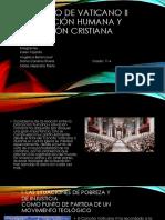 Concilio de Vaticano II Promocion