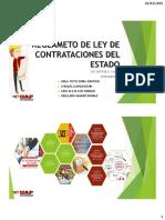 Grupo 1- Exposicion -Ley de Reglamentos Del Estado. (1)
