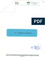 4.9 Informacion Pluviometrica