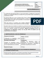 Material Formacion IPV6
