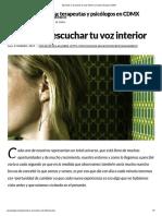 Aprende a escuchar tu voz interior _ Irradia Terapia CDMX.pdf