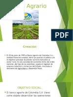 BANCO AGRARIO.pptx