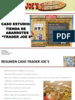 Caso Trader Joe c2b4s