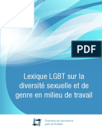 Lexique LGBT