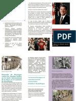 Escándalo Irán Brochure.