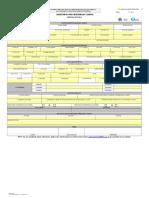 solicitud de preapertura de una cuenta