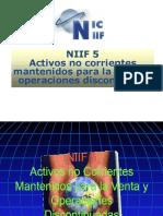 NIIF 5.11.ppt