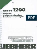 Fr 2004 Liebherr Ltm 1200