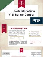 Diapositivas . Moneda y Banca - Terminadas