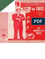 Danyel Gérard [1 partition]